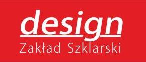 DesignSzkło – usługi szklarskie Logo